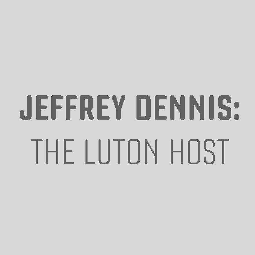 Luton Host