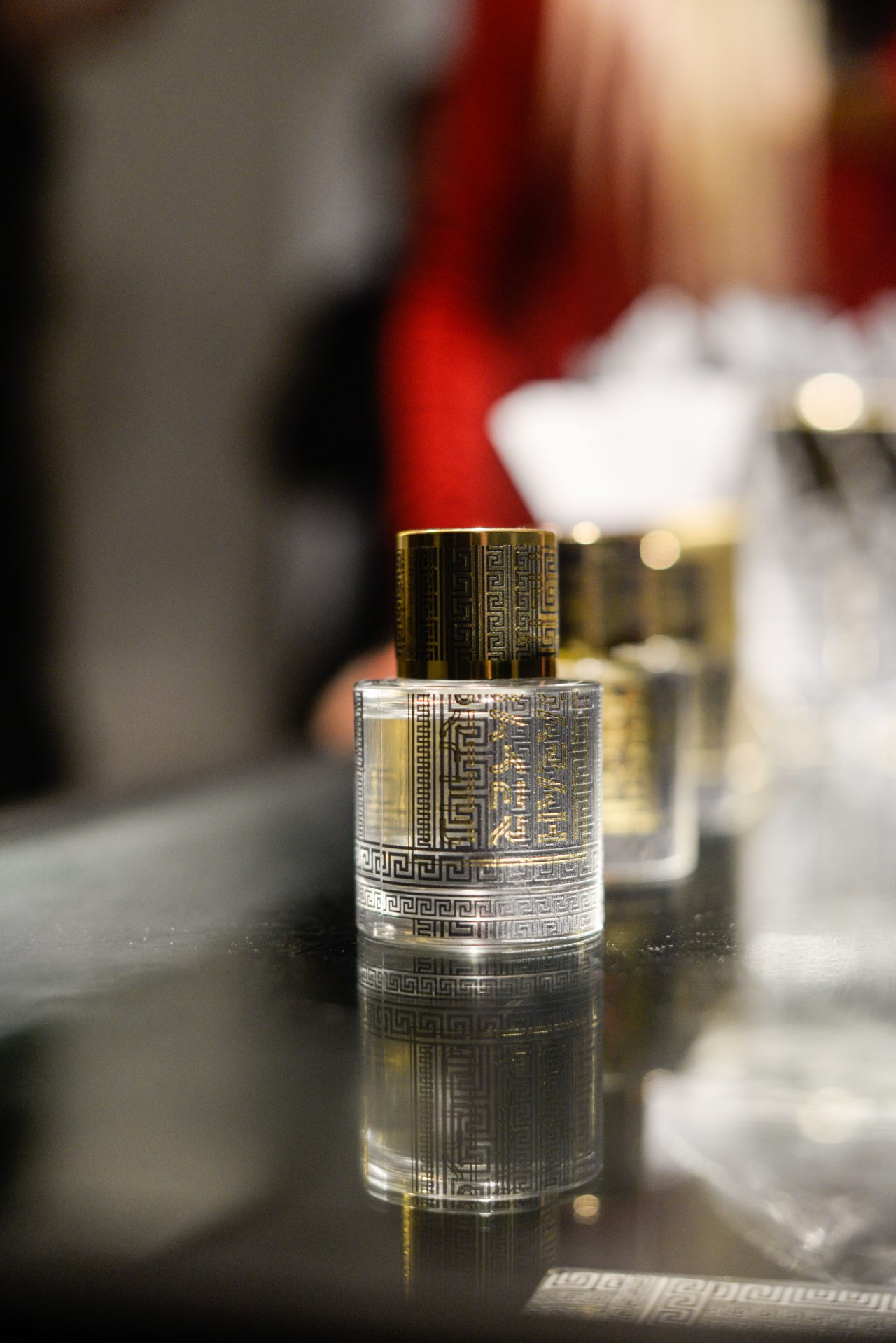 Sarah Baker Perfumes