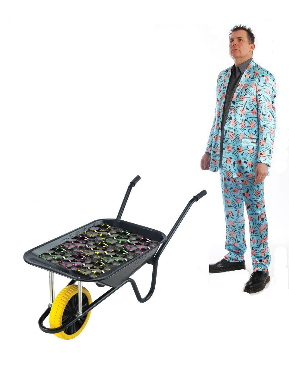 barrow suit