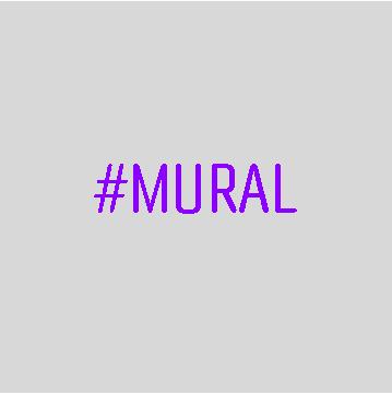 MURAL GREY TILE